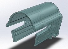 Injection Molded Part Design