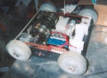 Robotic Platform